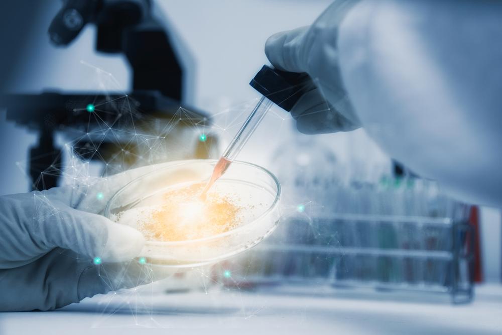 Tratamentos com células-tronco no exterior