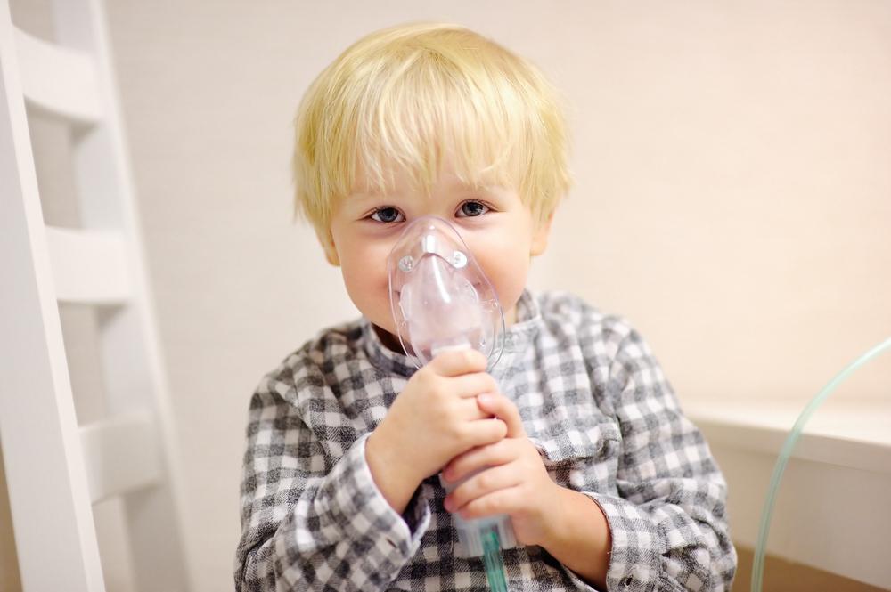 Células-tronco como possível tratamento para asma