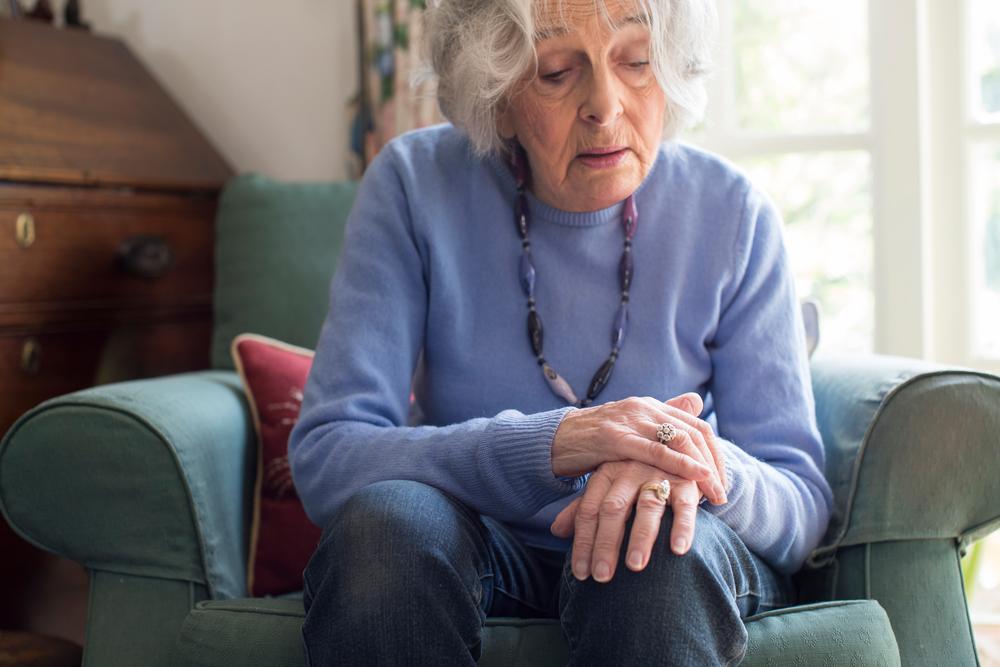 Células-tronco e doença de Parkinson