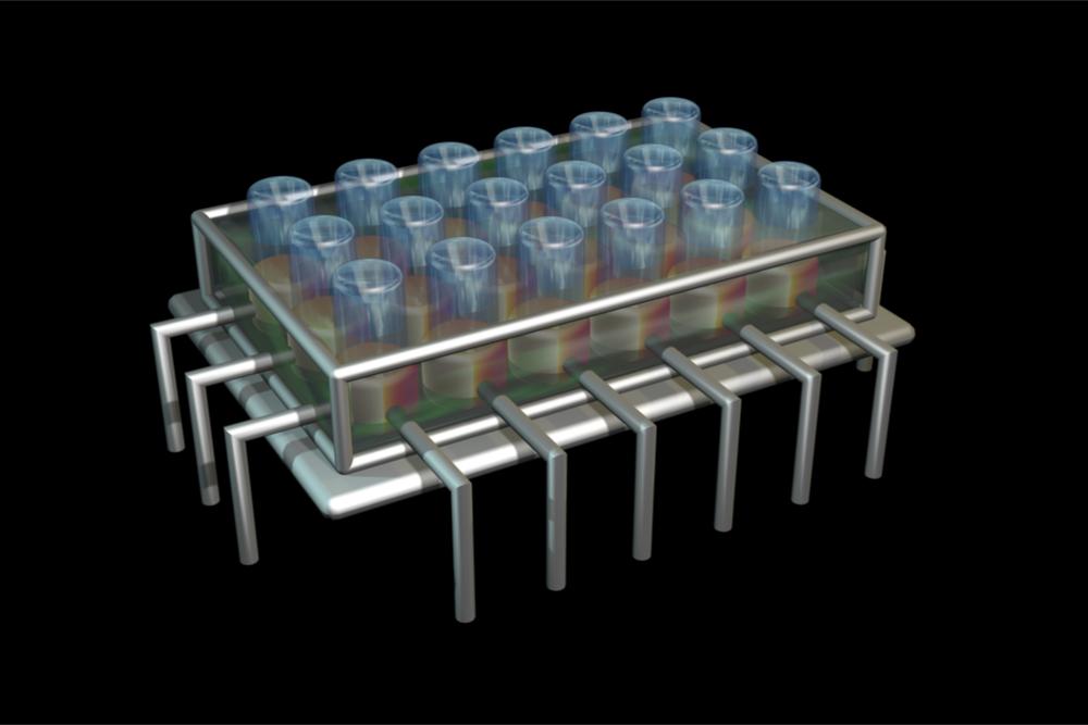 Microfluídica (2): Uso de células-tronco para a criação de órgãos em chips