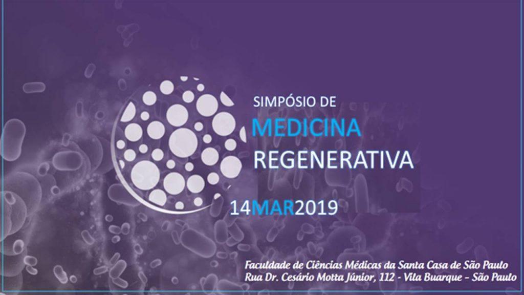 Entrevista: Simpósio de Medicina Regenerativa