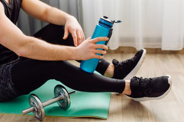 Atividade física rejuvenesce células-tronco musculares